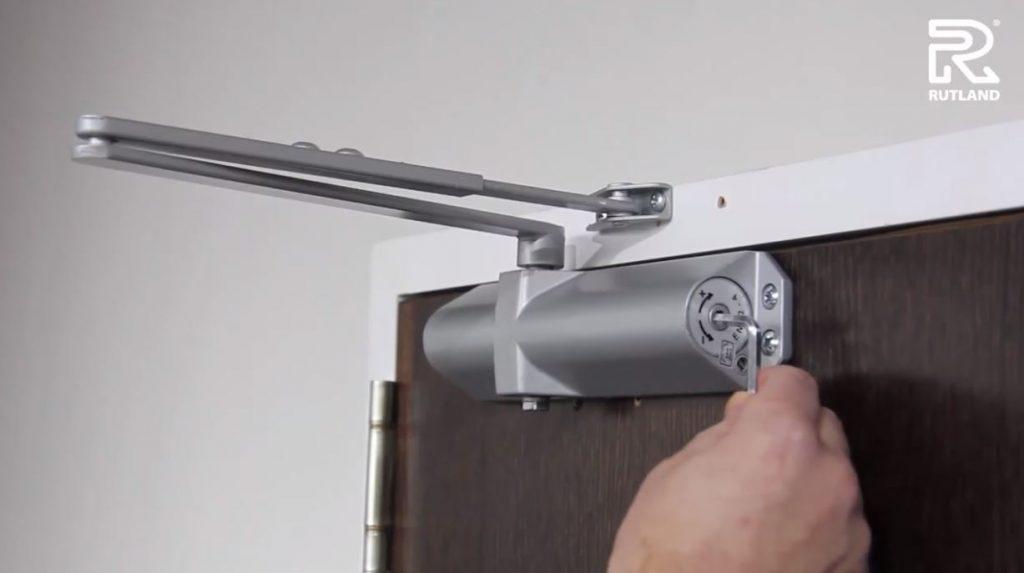 fire door hardware, fire door inspection